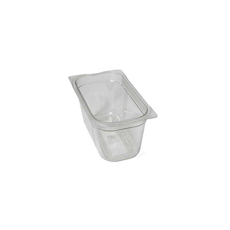 Blanco Behälter GN 1/3 - T150 - KS