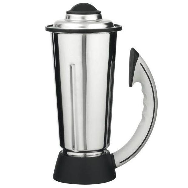 Santos Behälter Edelstahl - 2 Liter