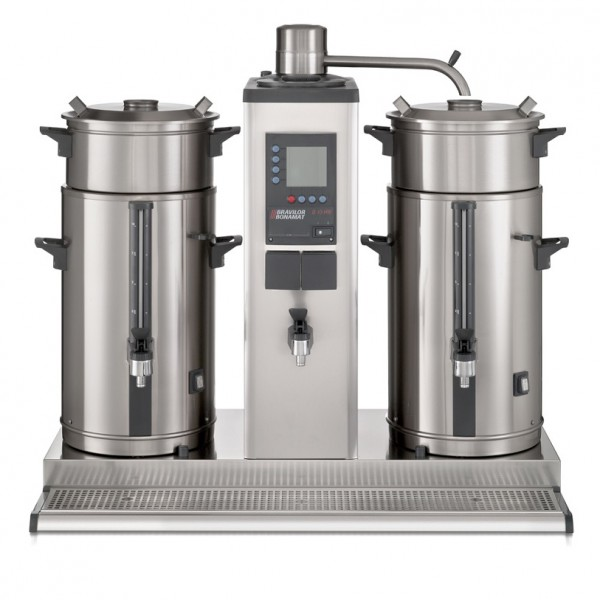 Bonamat Rundfilter Kaffeemaschine B10 HW