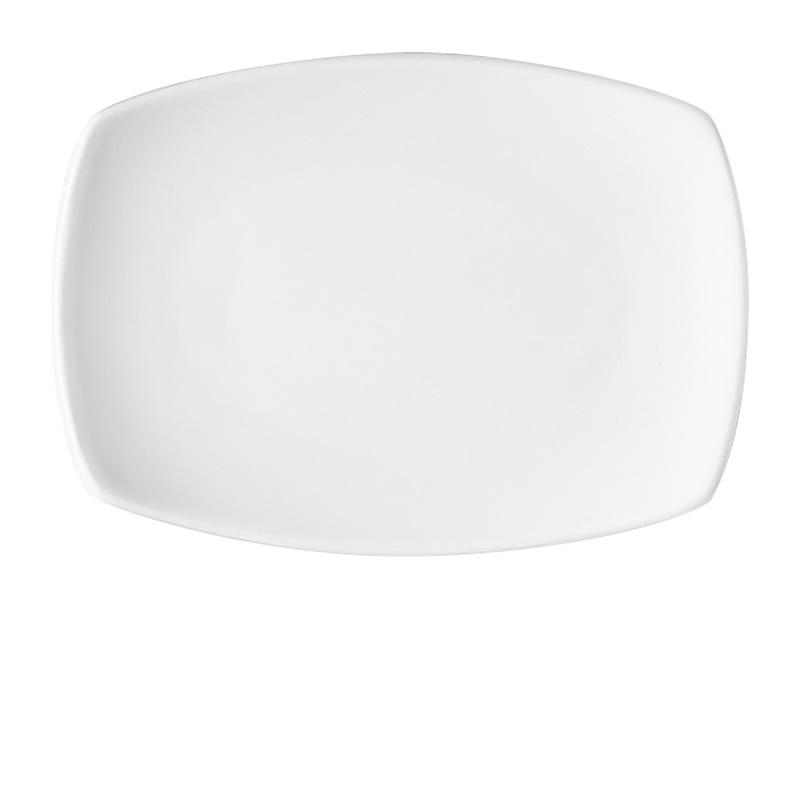 Bauscher Platte coup rechteckig 28 cm - Serie options
