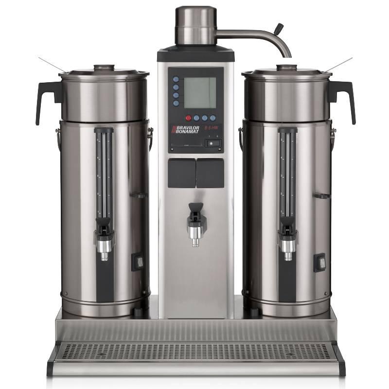 Bonamat Rundfilter Kaffeemaschine B5 HW