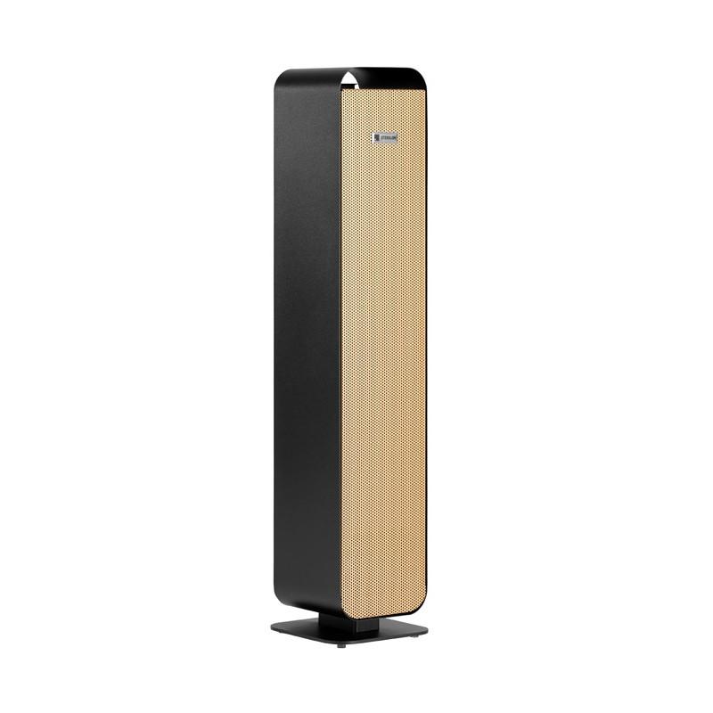 Lena Lighting Luftreiniger UV-C STERILON FLOW 72W Premium Schwarz/Gold