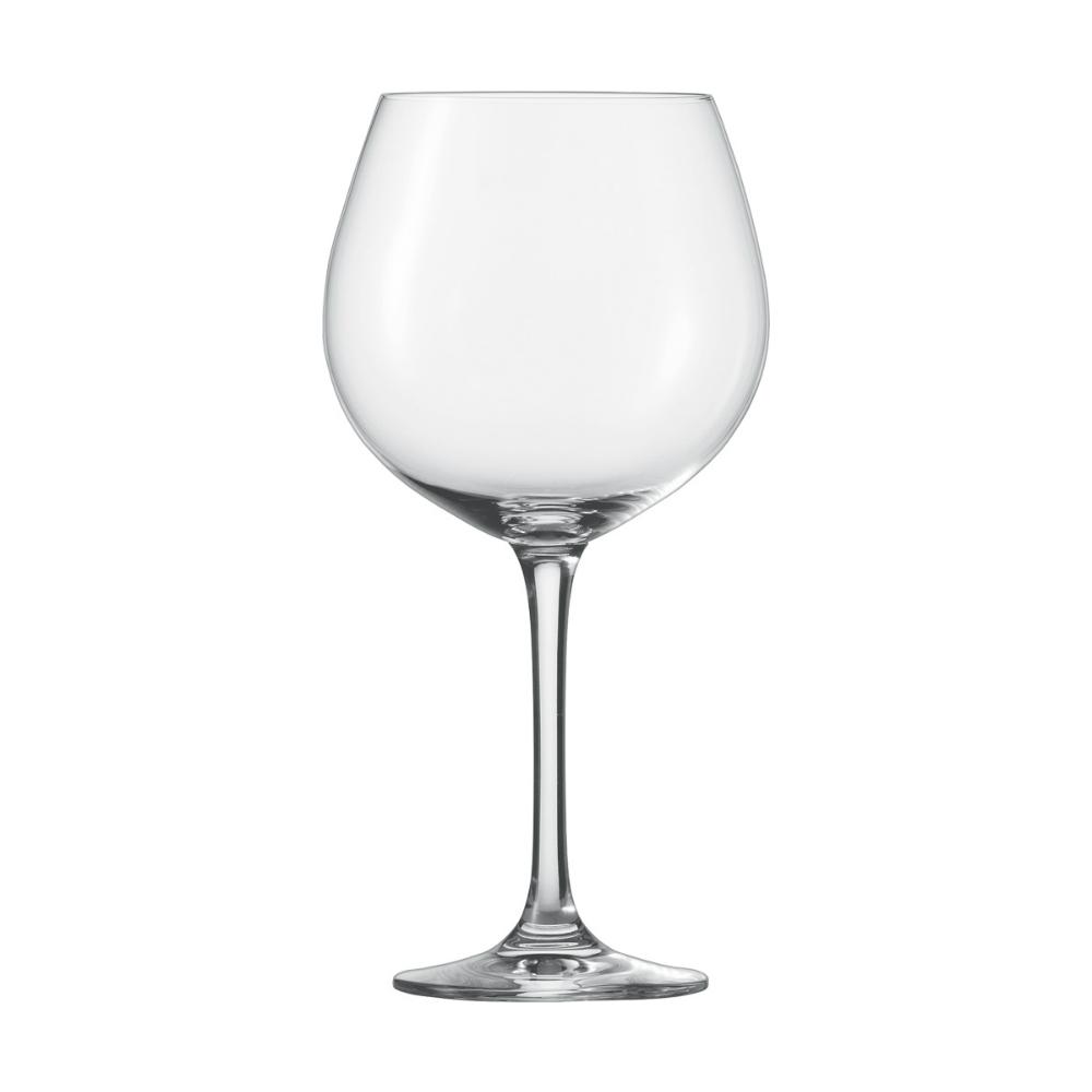Schott Zwiesel Rotweinglas Burgunderpokal CLASSICO - 814 ml
