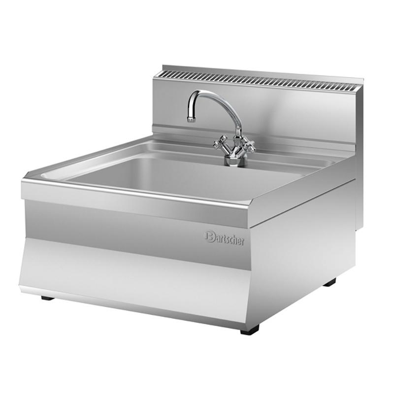 Bartscher Handwaschbecken Serie 650