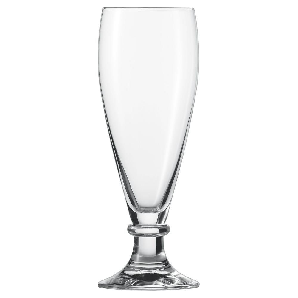Bruessel Pils Bierglas Beer Glasses - 410 ml