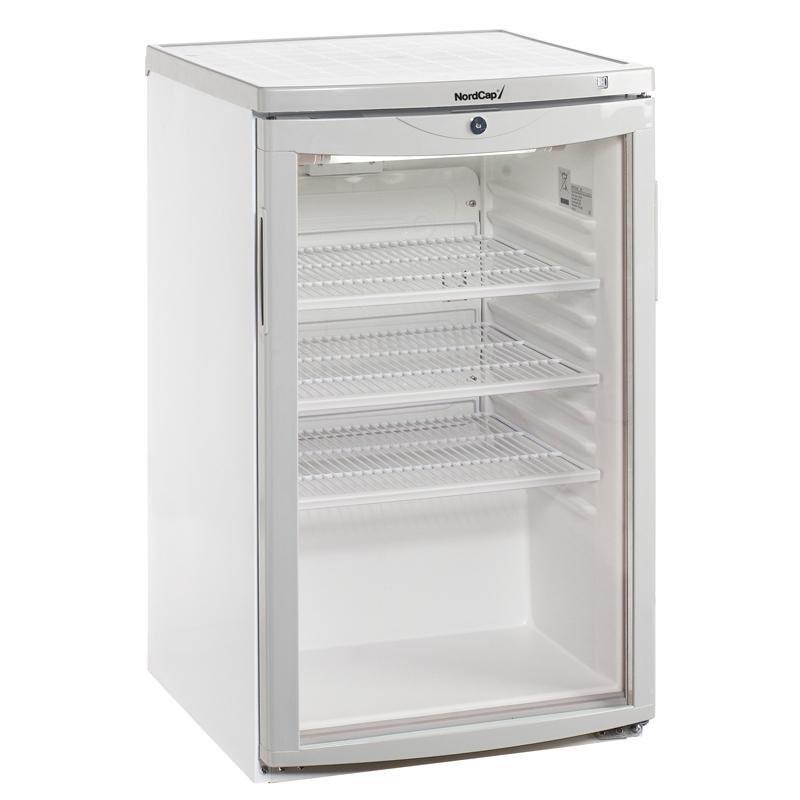 Nordcap Kühlschrank KU 145 G