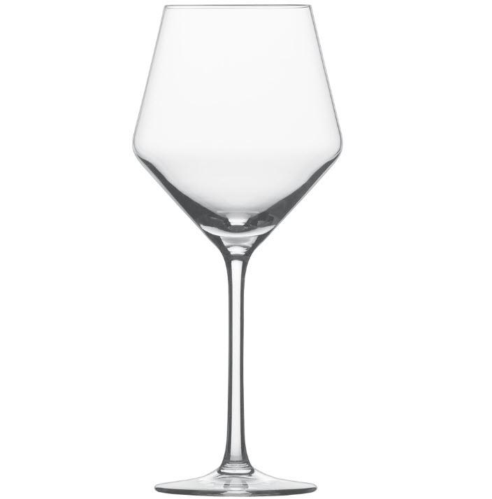 Schott Zwiesel Rotweinglas Beaujolais PURE - 465ml