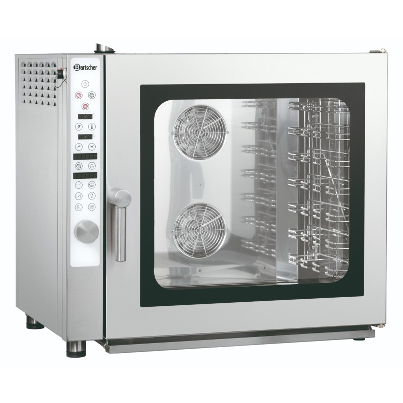 Bartscher Kombidämpfer E 7110RS - Elektro