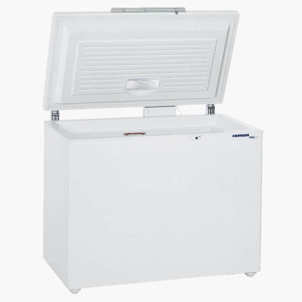 kleines Produktbild der Liebherr Labortiefkühltruhe LGT 2325