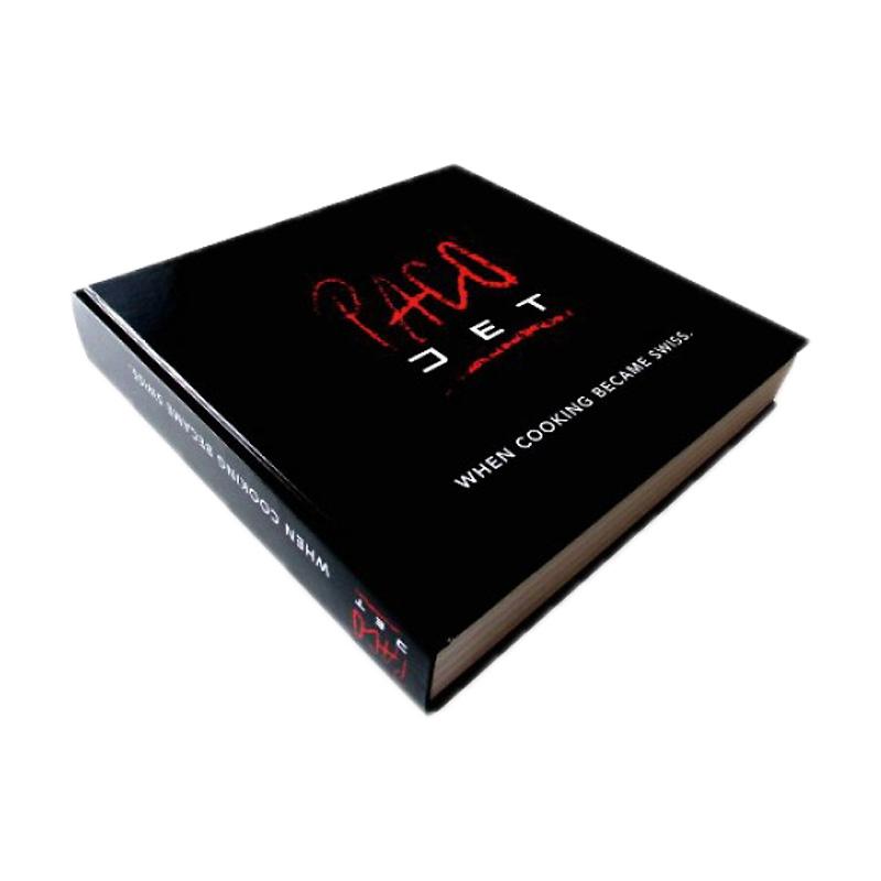 PacoJet Internationales Rezeptbuch