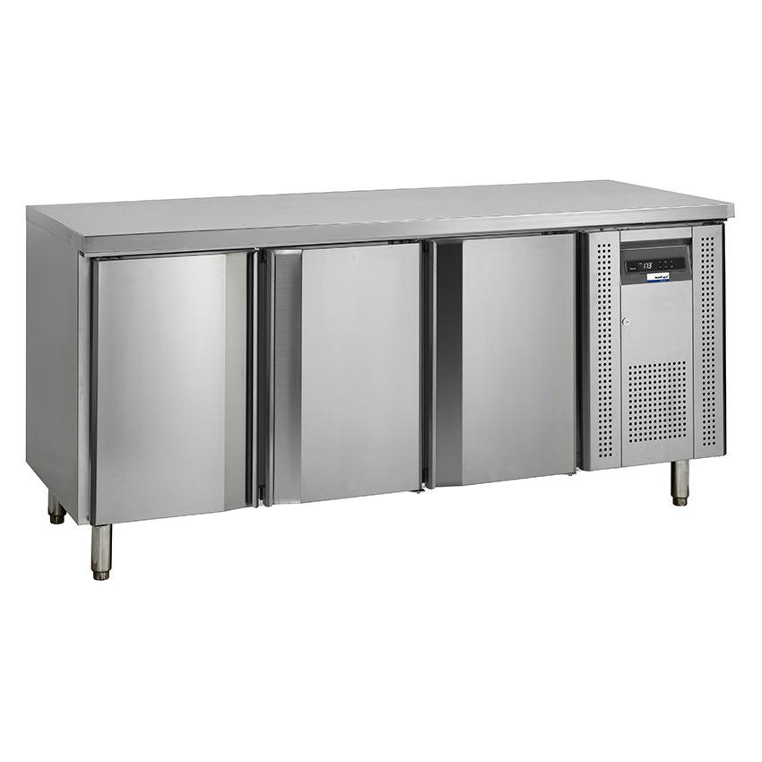 COOL Kühltisch KTM 3-3T GN 1/1
