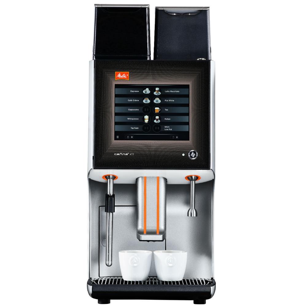 Melitta Kaffeevollautomat Cafina XT7