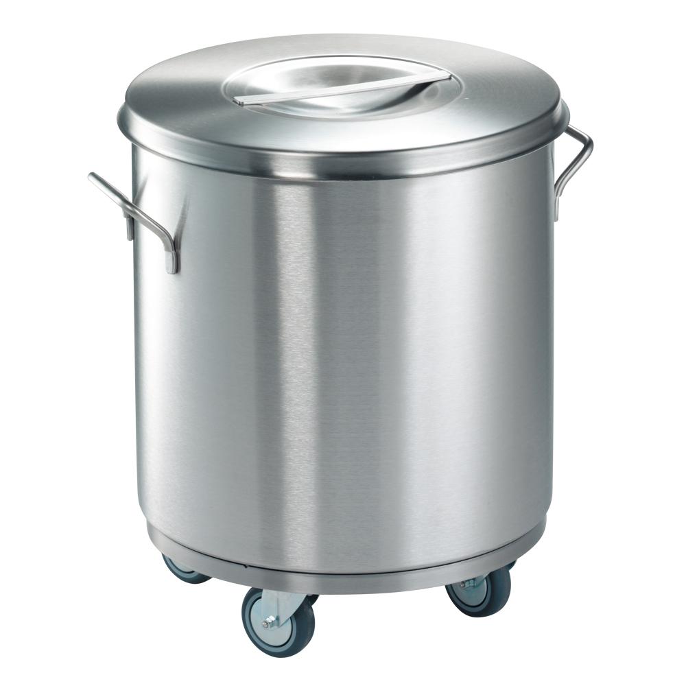 B.PRO | Blanco  Abfallbehälter - VBR 400 K