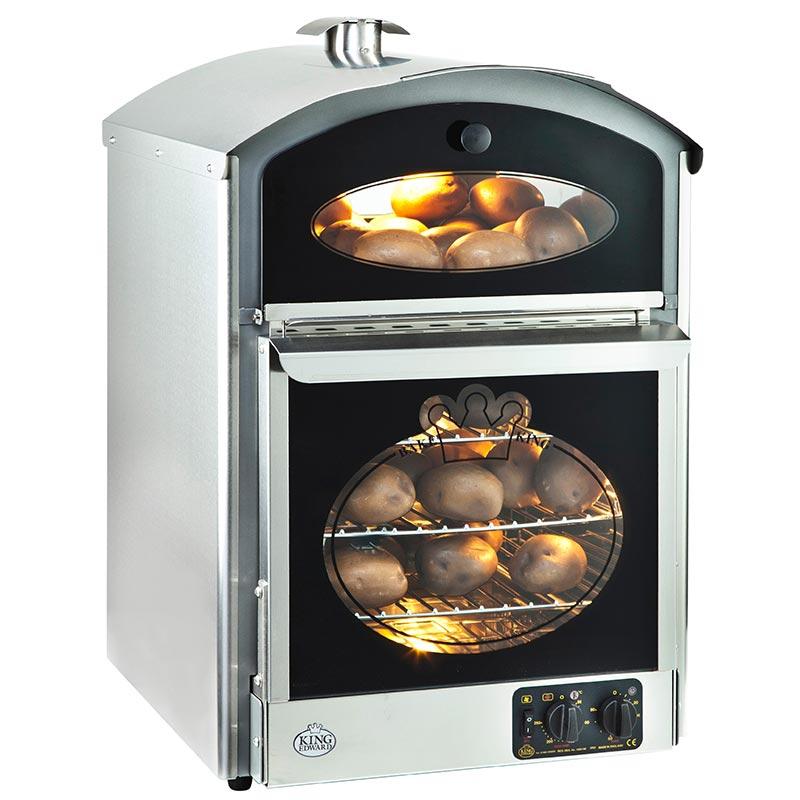 Neumärker Kartoffelbackofen Bake King