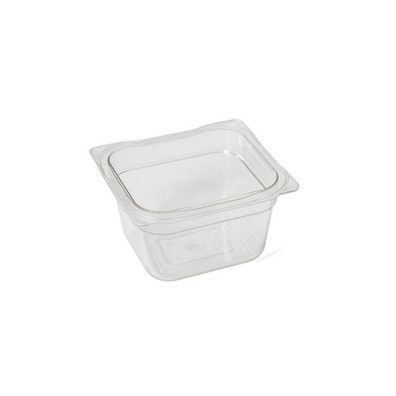 Blanco Behälter GN 1/6 - T100 - KS