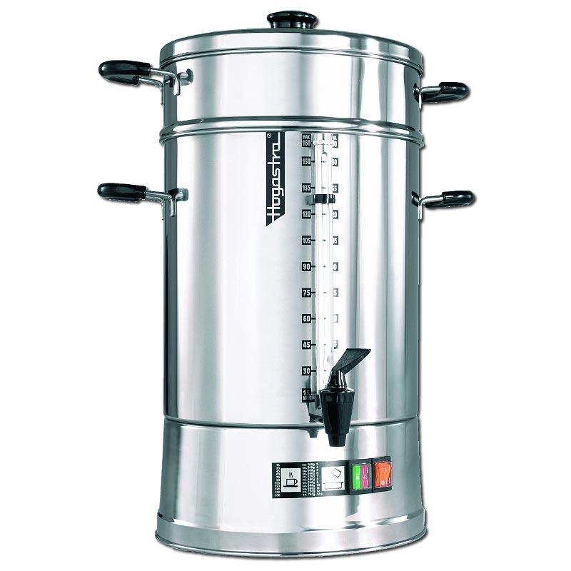 Hogastra Rundfilter Kaffeemaschine CNS-100