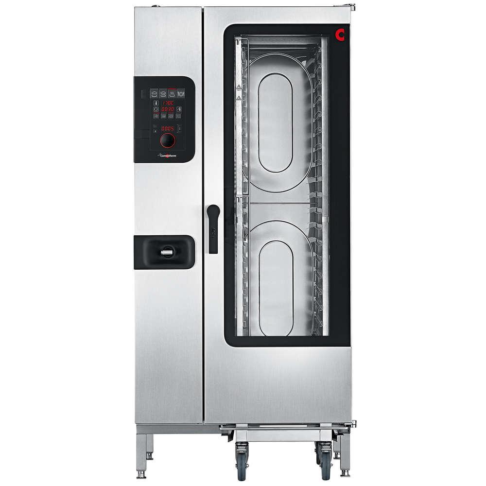Convotherm Kombidämpfer 4 easyDial 20.10 - Elektro-Boiler