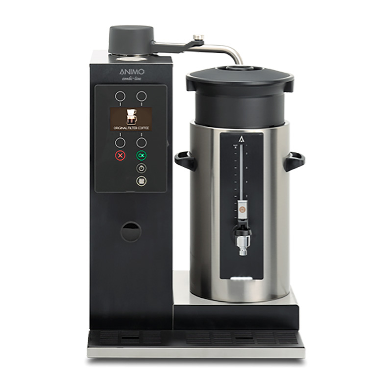 Animo Rundfilter Kaffeemaschine CB 1x5 R