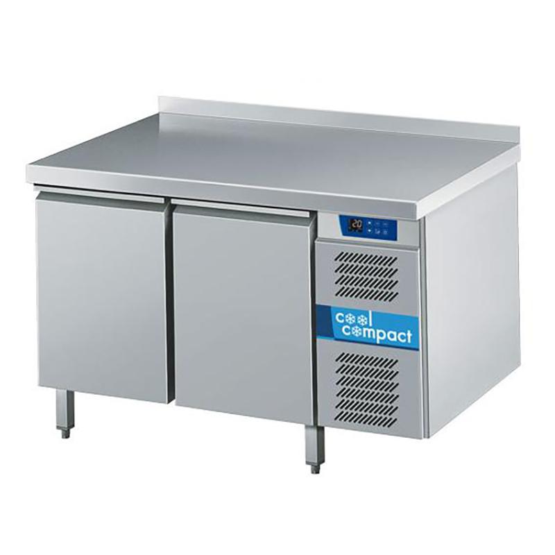cool compact Kühltisch 9 x 1/1 GN - 2K