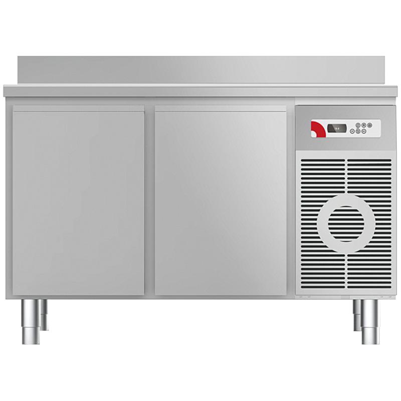 Friulinox Kühltisch KTF 2220 M mit Arbeitsplatte