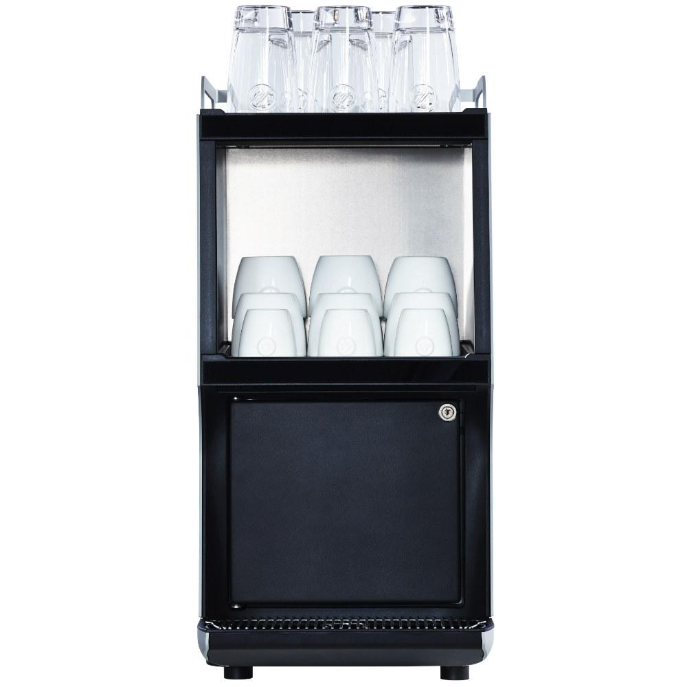 Milchkühlschrank Tassenwärmer Cafina XT MC-CW30