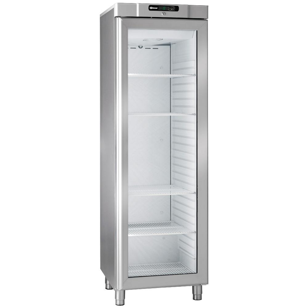 GRAM Tiefkühlschrank Compact FG 420 RG L1 5W
