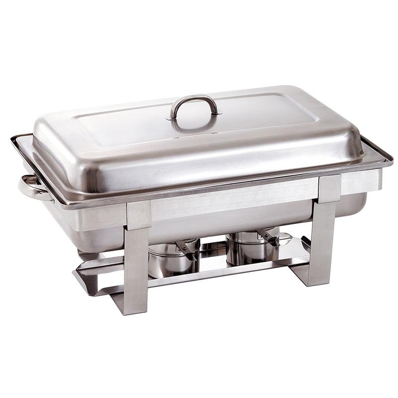 Chafing Dish SP - GN 1/1, 65 mm tief elektrisch