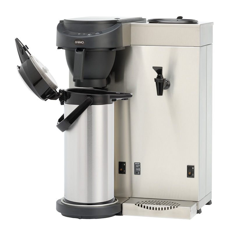 Animo Kaffeemaschine MT-200Wp