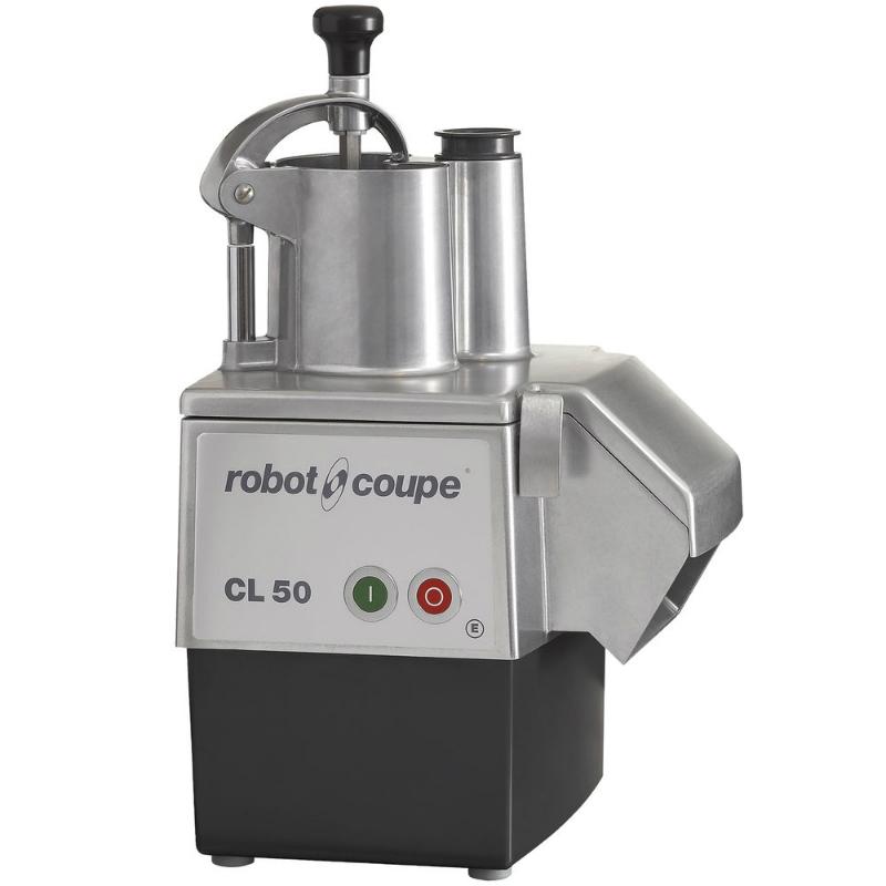 robot coupe Gemüseschneider CL 50 E