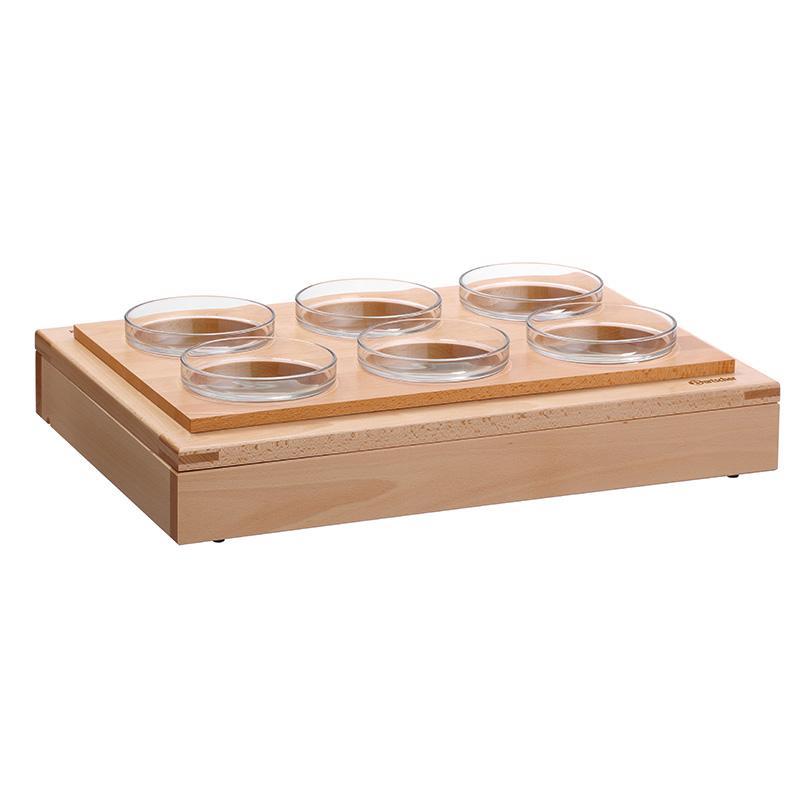 Bartscher Buffet-System, Topping Set