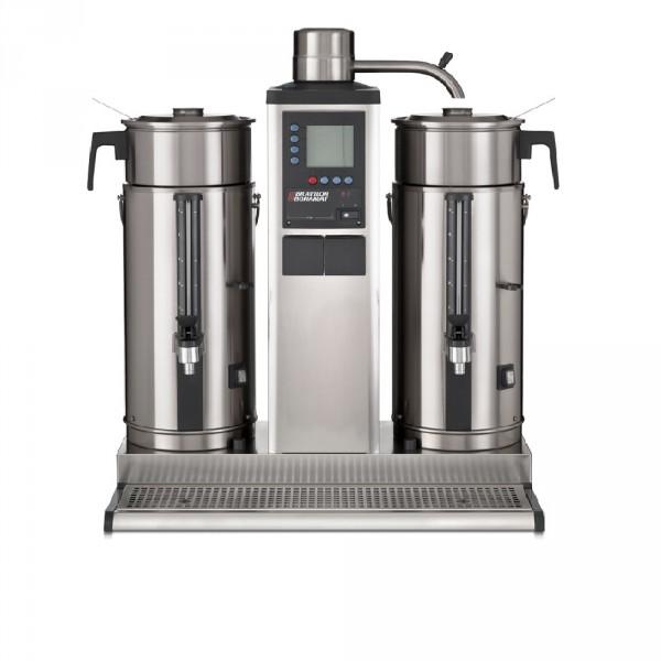 Bonamat Rundfilter Kaffeemaschine B5 - 400 V