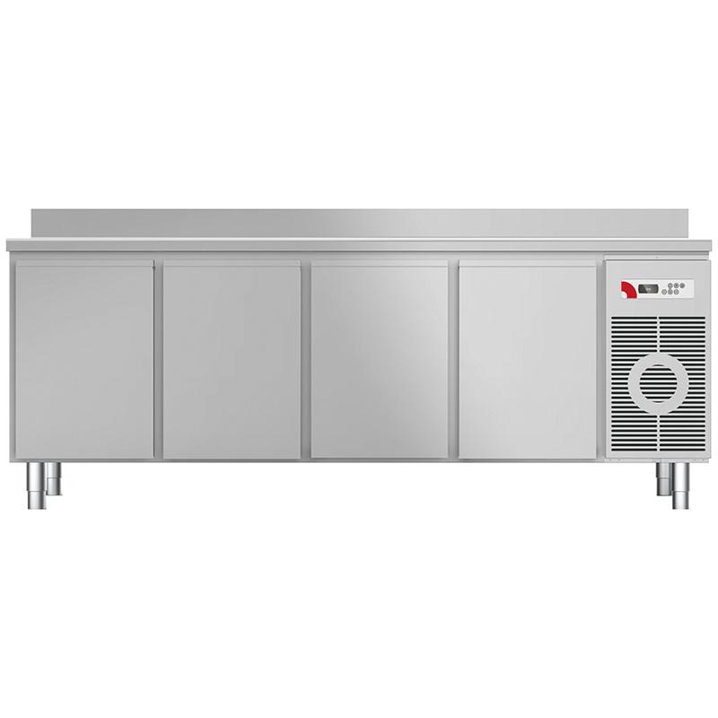 Friulinox Kühltisch KTF 4220 M mit Arbeitsplatte