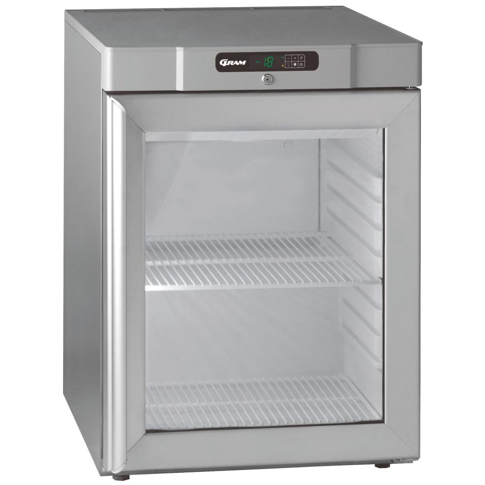 GRAM Tiefkühlschrank Compact FG 220 RG 2W
