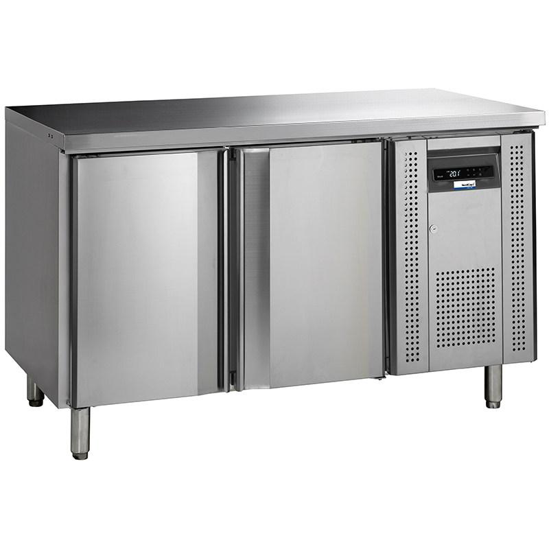 COOL Kühltisch KTM 2-2T GN 1/1