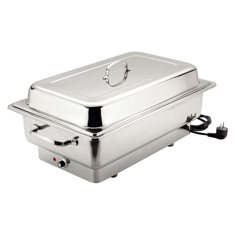 Bartscher Chafing Dish SilverLine - GN 1/1, 100 mm tief