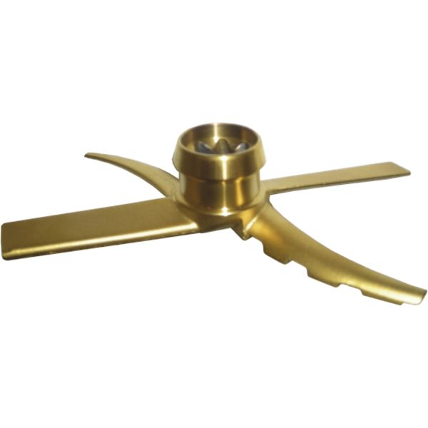 "PacoJet Pacossier®-Flügel ""Gold"""