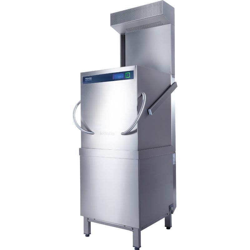 Miele Professional Haubenspülmaschine PG 8172 Eco AE WES DOS 6,4 kW