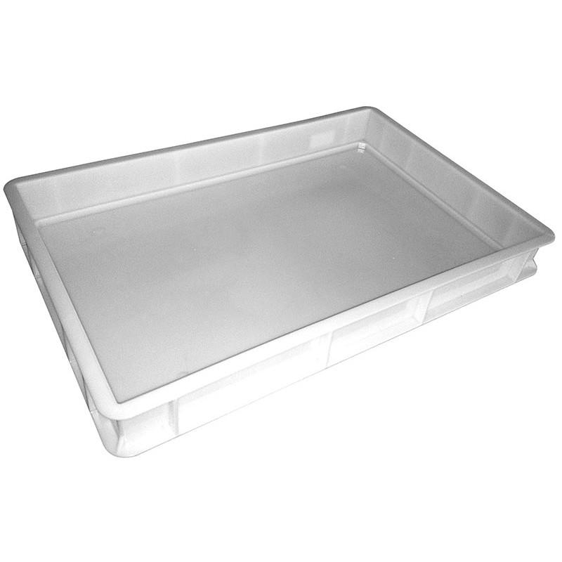 GAM Pizzateigbehälter, rechteckig 13 L