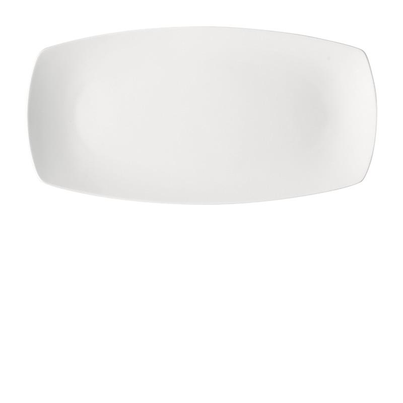 Bauscher Platte coup schmal rechteckig 41 cm - Serie options