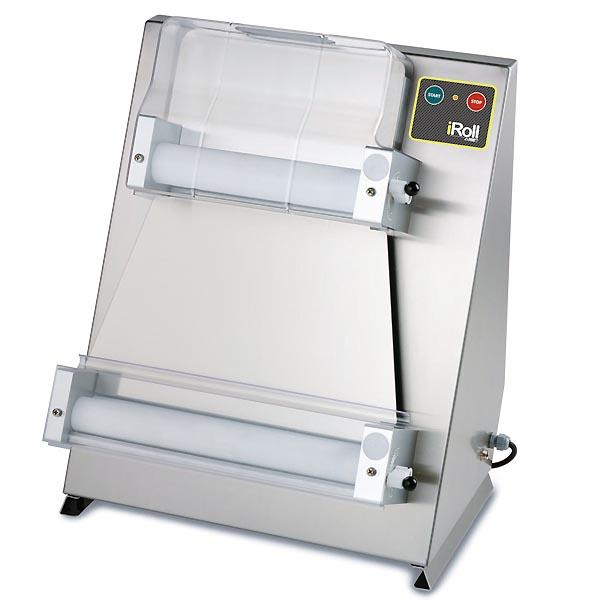 Moretti Forni Teigausrollmaschine iF 40P
