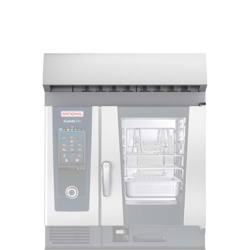 Rational Kondensationshaube UltraVent® XS iCombi