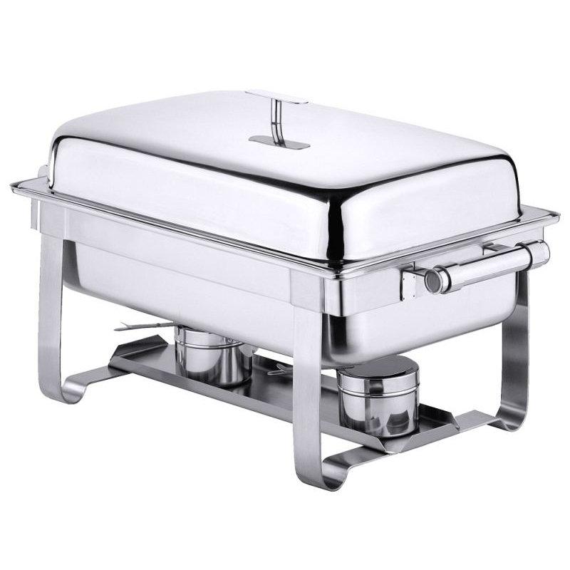 Contacto Chafing Dish - GN 1/1, 65 mm tief