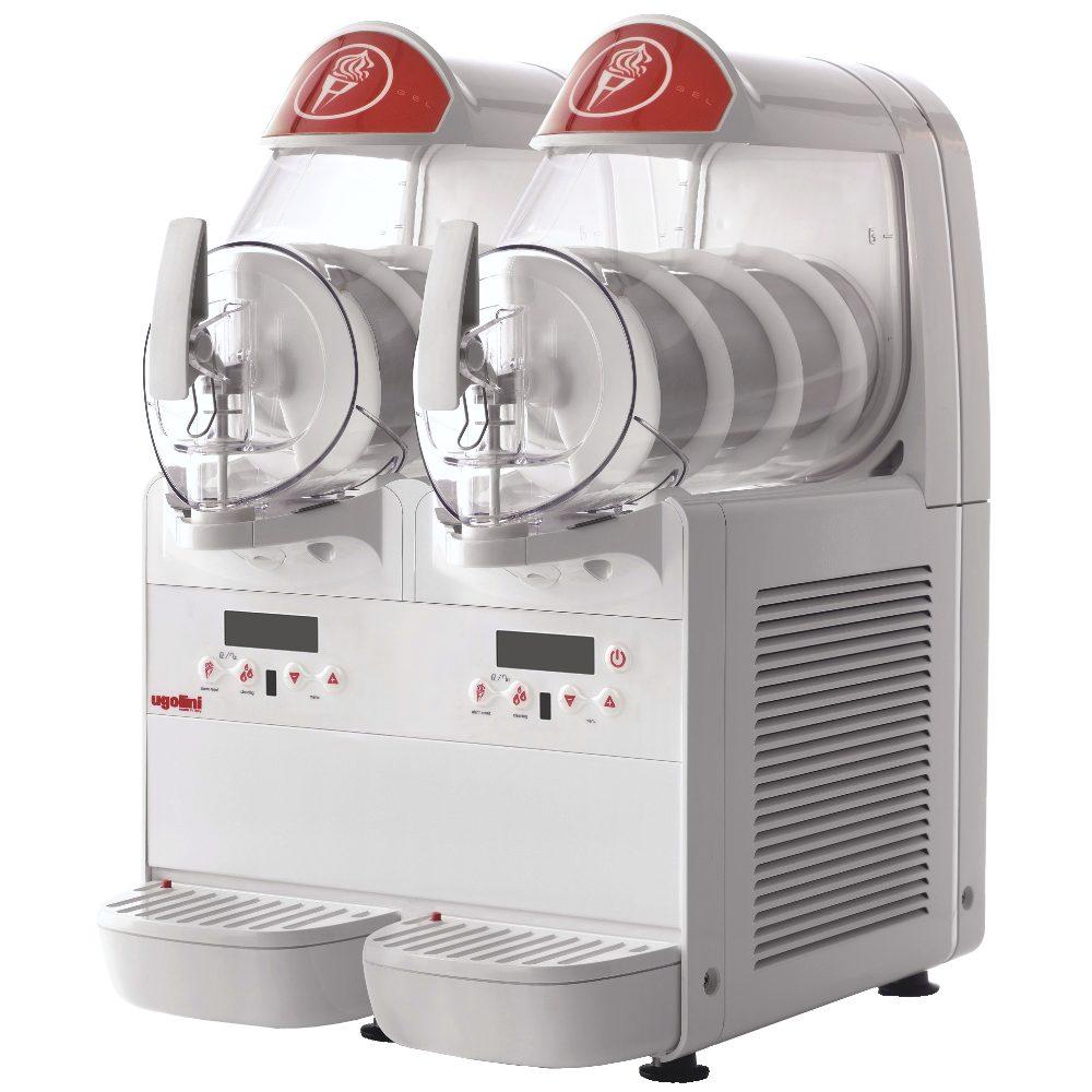 Nosch Eismaschine Minigel Plus 2
