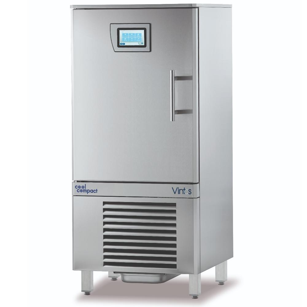 cool compact Schnellkühler / Schockfroster Vintos 10 x GN 1/1