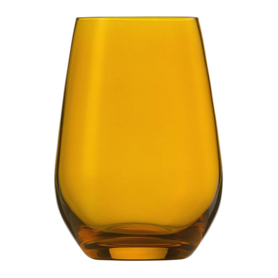Wasserglas bernstein VINA SPOTS - 397 ml