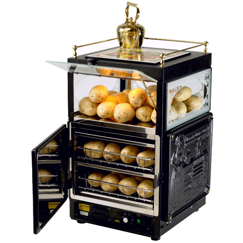 Neumärker Kartoffelbackofen Queen Potato Baker