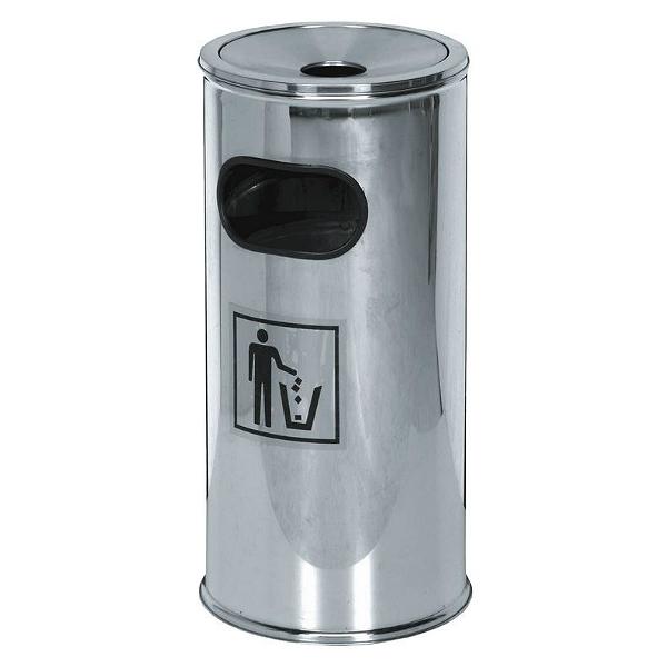 Abfallbehälter Ø 300mm