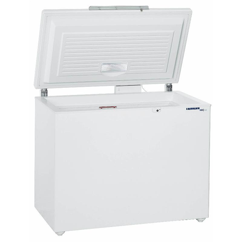 Liebherr Labortiefkühltruhe LGT 2325