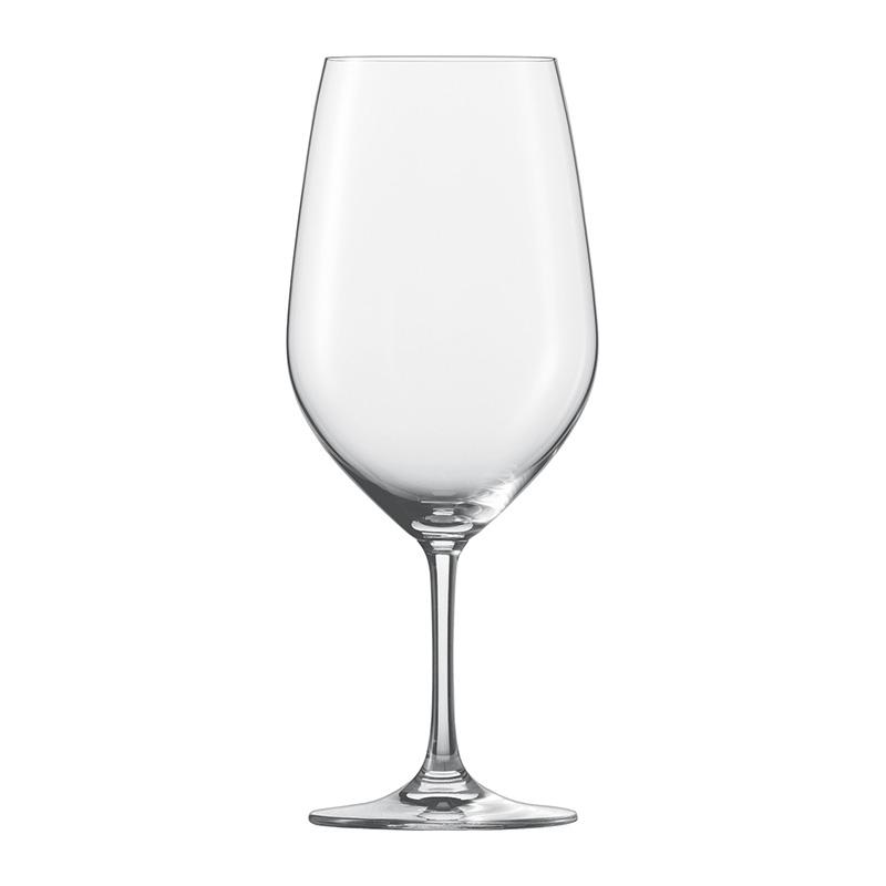 Schott Zwiesel Rotweinglas Bordeauxpokal VIÑA - 640ml