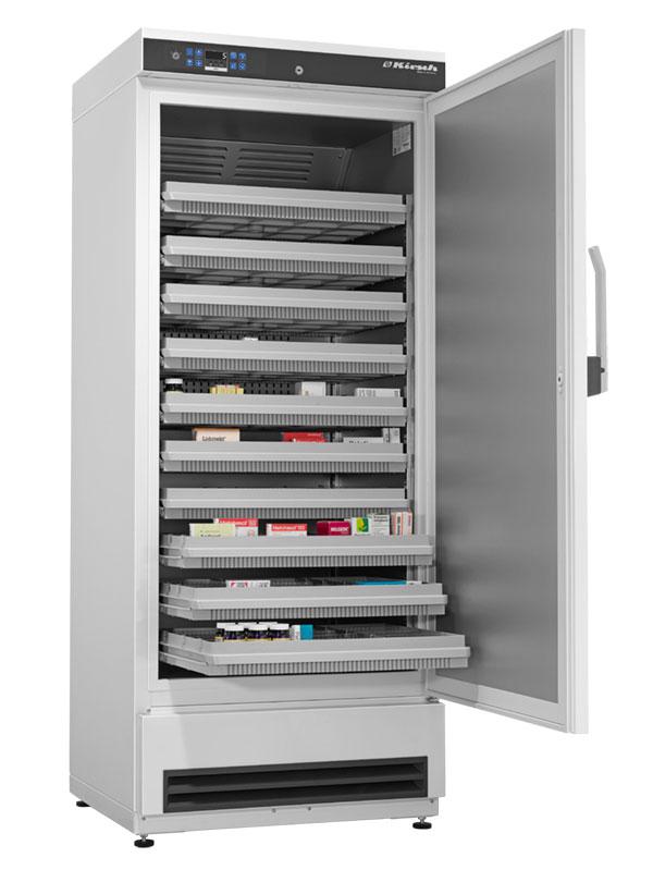 Kirsch Medikamentenkühlschrank MED-468 PRO-ACTIVE